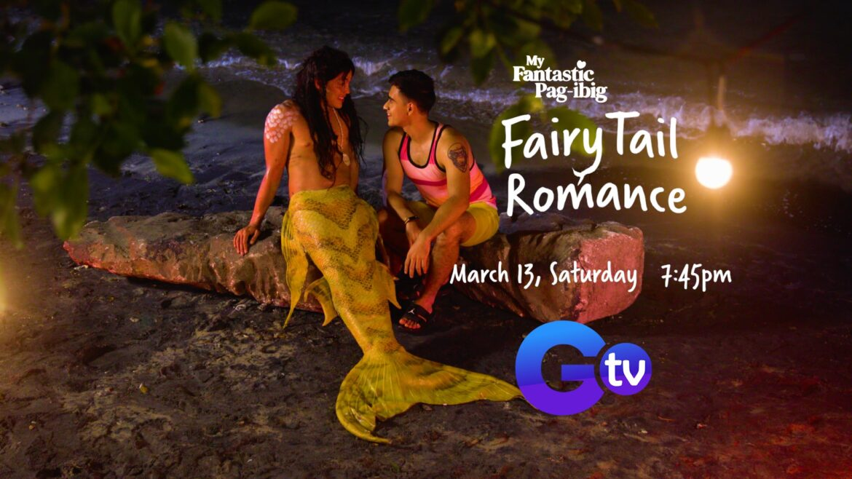 Fairy Tail Romance