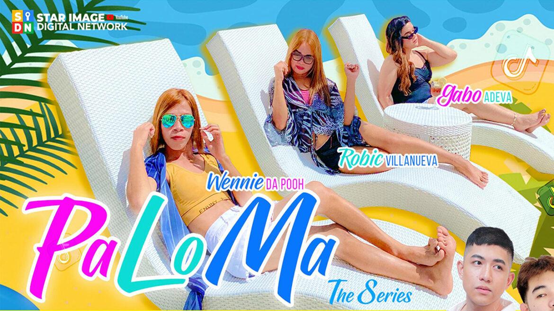 PaLoMa The Series