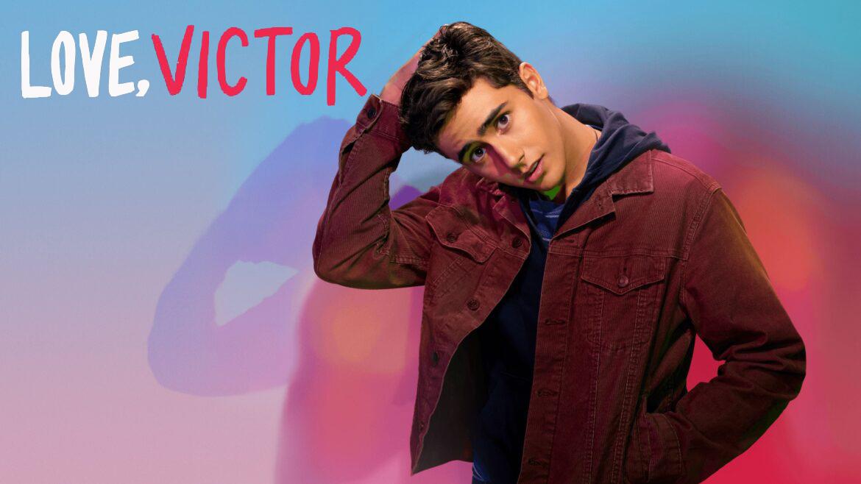 LOVE, VICTOR 2