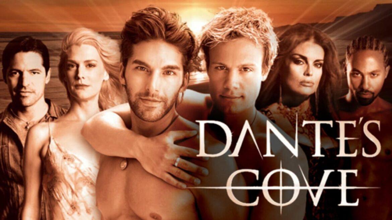 DANTE'S COVE 3